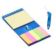 Sticky Note Booklet