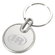 Luminous-Round Key Chain