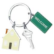 Home Sweet Home Keyholder