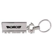 Metal Truck Key Chain