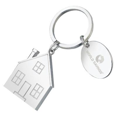 Charmed House Keyholder