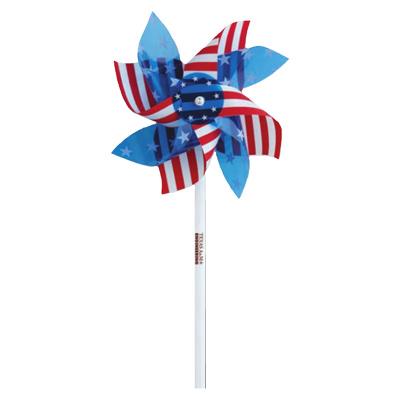 "6"" USA Pinwheel"