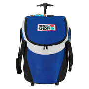 Quest Wheeled Cooler