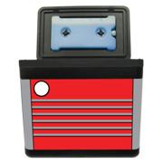 Iceberg Cooler - Tool Box