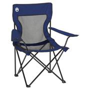 Coleman Mesh Quad Chair