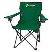 Folding Chair With Carrying Bag