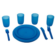 Pino 25 Piece Picnic Set