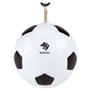 Soccer Fanatic Poncho