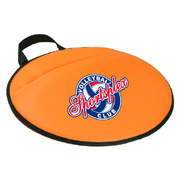 Round Stadium Cushion
