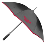 Color Edge Auto Open Umbrella