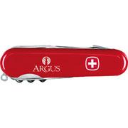 Wenger Traveler Genuine Swiss Army Knife