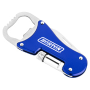 Carry-Along Pocket Tool