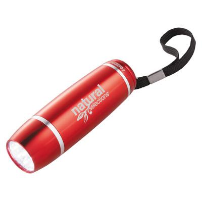 Garrity Bomb Shell Flashlight