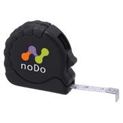 Pocket Pro Mini Tape Measure/Keychain