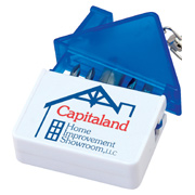 House Screwdriver Kit