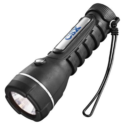 Grip 2D Krypton Reflector Flashlight