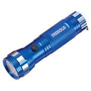Cubic LED Flashlight