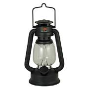 Plastic LED Hurricane Lantern