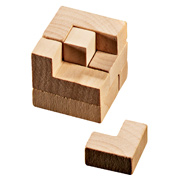 Mind Trap 3D Puzzle