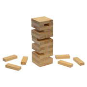 Fun On The Go Games - Tumble Tower