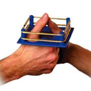 Pro Thumb Wrestling