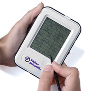 Portable Sudoku Game