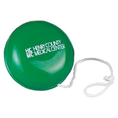 Economy Plastic Yo-Yo