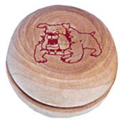 Natural Wooden Yo-Yos