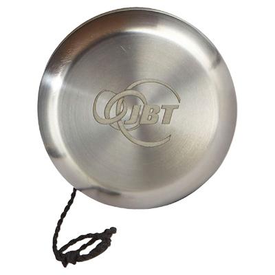 Executive Stainless Steel Yo-Yo