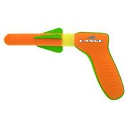 Foam Rocket Gun