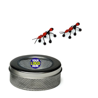 Ants Bug Bender