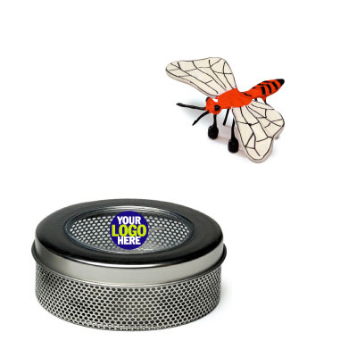 Wasp Bug Bender