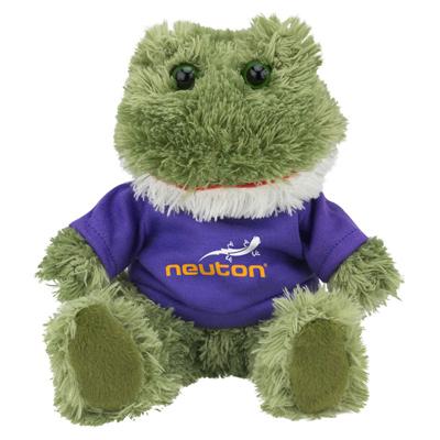 Moseez Frog