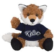 Moseez Fox