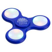 Light Up Whirl Spinner