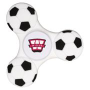 GameTime Spinner - Soccer
