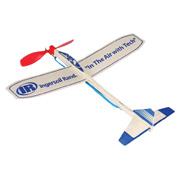 Balsa Motorplane
