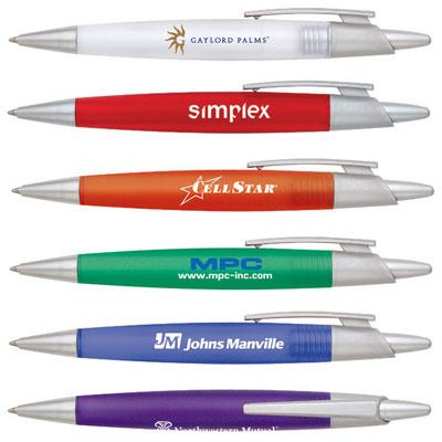 Jumbo Buddy Ballpoint Pen