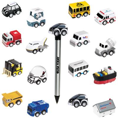 Micro Engine Pens