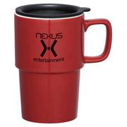 Contra 17 oz. Ceramic Mug
