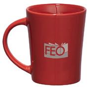 Twinkle 14 oz. Ceramic Mug