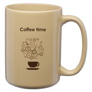 15 oz. Large El Grande Coffee Mug