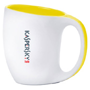 Saphire Mug