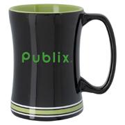 14 oz. Tailgate Ceramic Mug