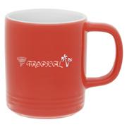 11 oz. Helena Contemporary Ceramic Coffee Mug