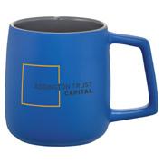 Sienna Ceramic Mug 14 oz.
