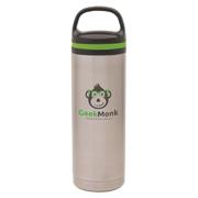 Odin 20 oz. Stainless Steel Vacuum Water Bottle