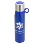 All-Day 20 oz. Insulated Bottle With TempSeal Technology