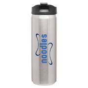 Stainless Steel Can - 16 oz.