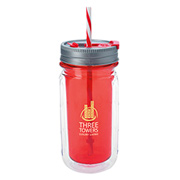 Cool Gear Mason Tumbler - 16 oz.